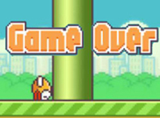 疯狂周五第10期:异型战机II、Flappy Bird