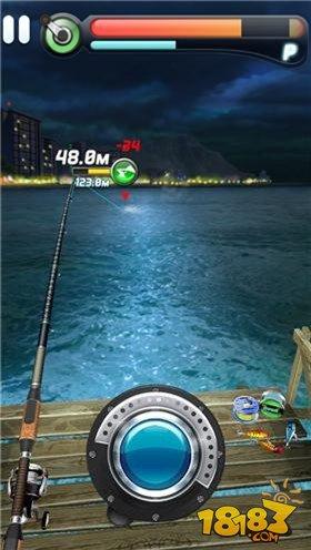 釣魚發燒友游戲截圖四