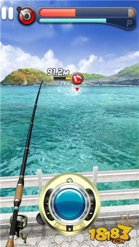 釣魚發燒友游戲截圖三