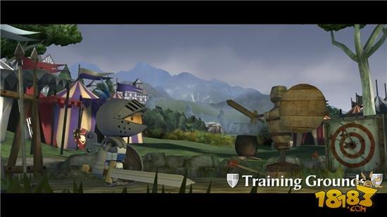 發條騎士2游戲截圖二