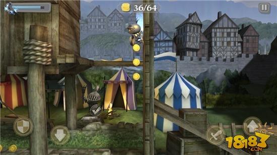 發條騎士2游戲截圖四
