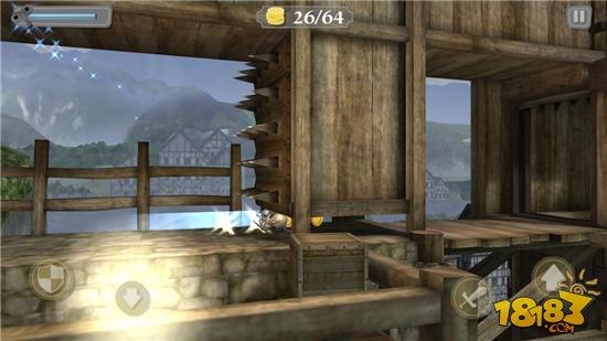 發條騎士2游戲截圖五