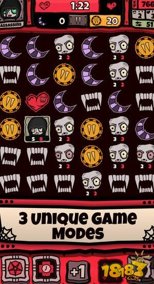 Darkin游戲截圖三