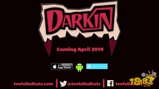 Darkin游戲截圖四