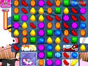 糖果传奇Candy Crush Saga第394关视频攻略