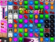 糖果传奇Candy Crush Saga第395关视频攻略