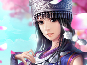 神秘公主西蜀石蘭
