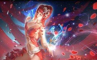 女神聯盟四大治療女神