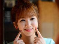 韓國一線女星可愛教主荷莉代言《獵魔通緝令》
