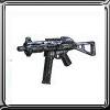 全民枪战UMP45属性