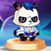 天天寶石大戰AA級寵物功夫熊貓介紹