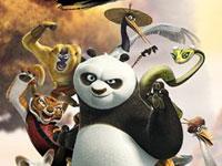 功夫熊猫手游战斗宣传视频