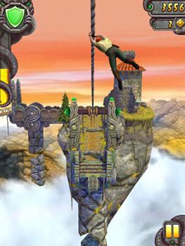 神庙逃亡2游戏画面