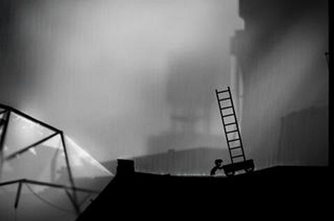 地狱边境:LIMBO游戏截图三