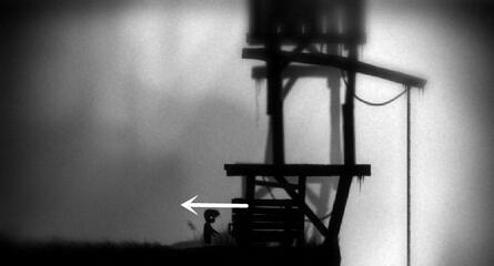 地狱边境:LIMBO游戏截图四