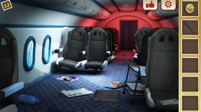 密室逃脱:逃出地球游戏截图三