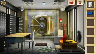 密室逃脫:逃出地球游戲截圖四