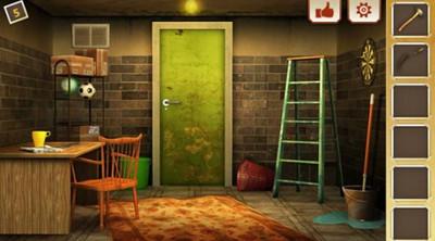 密室逃脱:逃出地球游戏截图五
