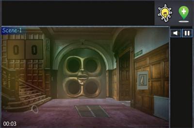 密室逃脫:逃出神秘城堡游戲截圖三