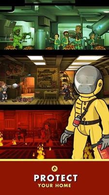 辐射:避难所游戏截图三