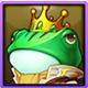 有杀气童话青蛙王子凯里图鉴 青蛙王子技能缘分