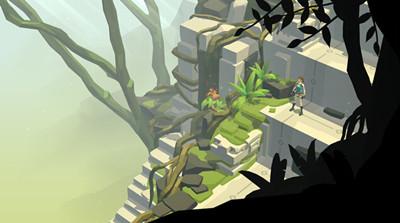 Lara Croft GO游戏截图五