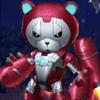 天天酷跑3D暴力熊好嗎 暴力熊技能屬性詳解