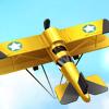 天天酷跑3D大黃蜂 B級滑翔傘多人對戰技能介紹