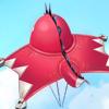 天天酷跑3D夢幻瑪麗 A級滑翔傘屬性技能