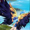 天天酷跑3D漆黑之翼怎么樣 漆黑之翼屬性詳解