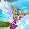 天天酷跑3D天使之翼 首充6元輕松入手