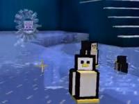 冰雪奇缘!暮色森林极限生存第十二集