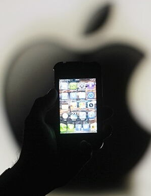 苹果十项没面世的专利