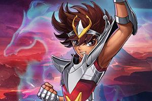 圣斗士星矢重生競技場玩法解析 榮譽力量象征