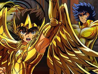 圣斗士星矢重生自由陣型打造最強圣斗士