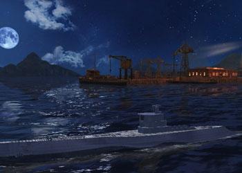 深海的幽魂猎手——潜艇大解析