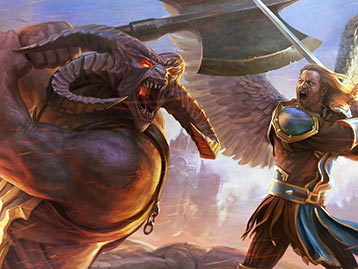 《黎明使者》带你抗击恶魔部落(6.11-6.17)
