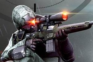 即時戰爭FPS手游致命狙擊即將來襲 槍與戰火