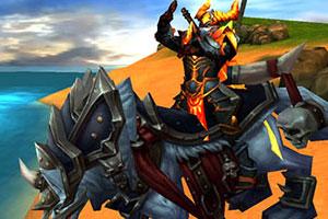 戰士職業玩法介紹 不動如山侵略如火