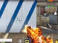 小兔解说:MK5火焰全新冲锋枪体验