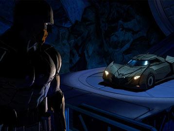 《蝙蝠侠》幕后不为人知的故事(9.17-9.23)