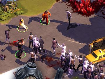 新游PK第54期:《僵尸危机》VS《部落冲突》