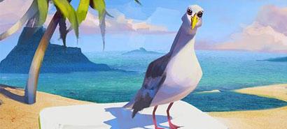《海鸥Gary》在三大平台免费上架