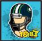 街头篮球手游冲撞橄榄头盔图鉴 时装冲撞橄榄头盔介绍