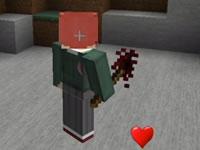 我的世界阿尔卡纳RPG生存1 补血法杖