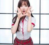 韩国美女诱惑写真集