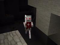 我的世界阿尔卡纳RPG生存6 挖矿惊魂