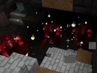 翔麟阿尔卡纳RPG生存15 黑暗骑士BOSS