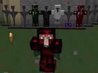 翔麟阿尔卡纳RPG生存16 水晶柱世界