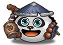 不思议迷宫熊猫冈布奥天赋技能效果展示